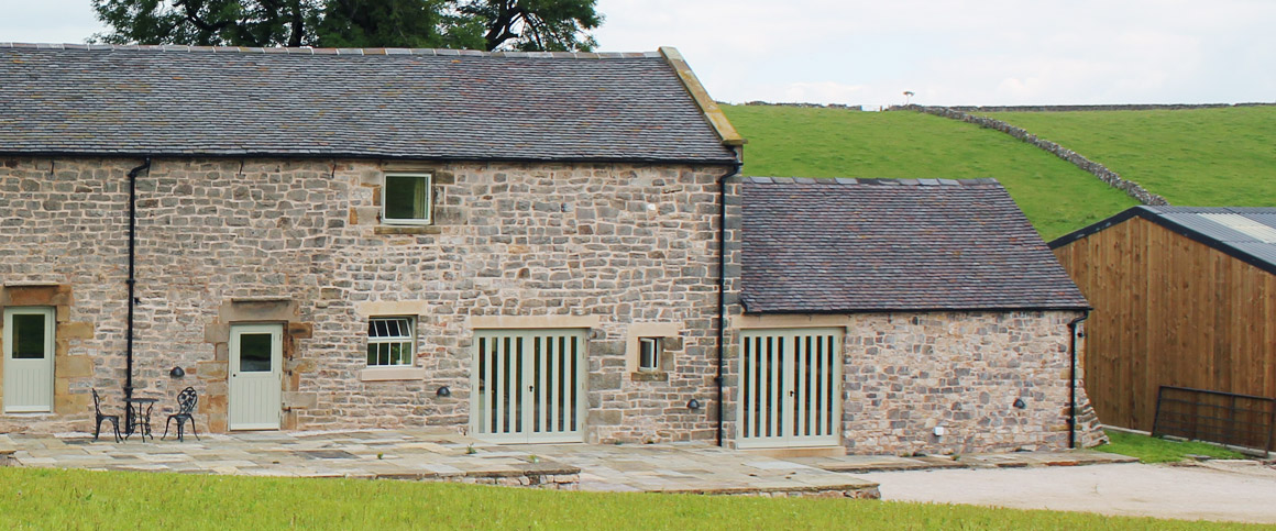 tupin shed holiday cottage