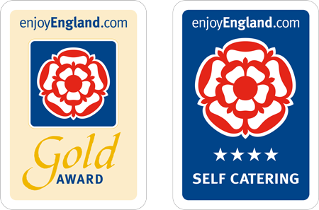 Visit England Badges